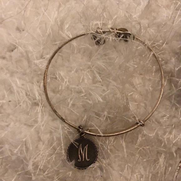 Alex and Ani Jewelry - Alex and Ani Silver Bangle
